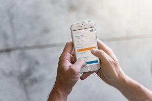 Benachrichtigungen direkt auf das Smartphone erhalten und Einstellungen vornehmen