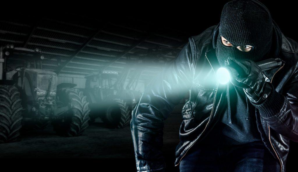 CERES Protect ist ein Diebstahlschutz
